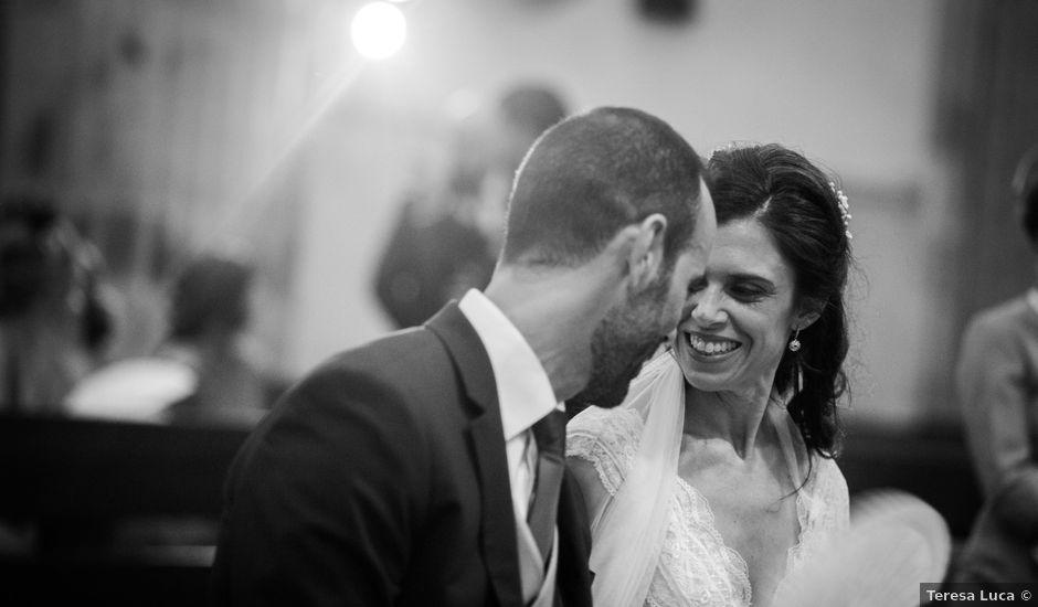 La boda de Jaime y Nina en Montijo, Badajoz