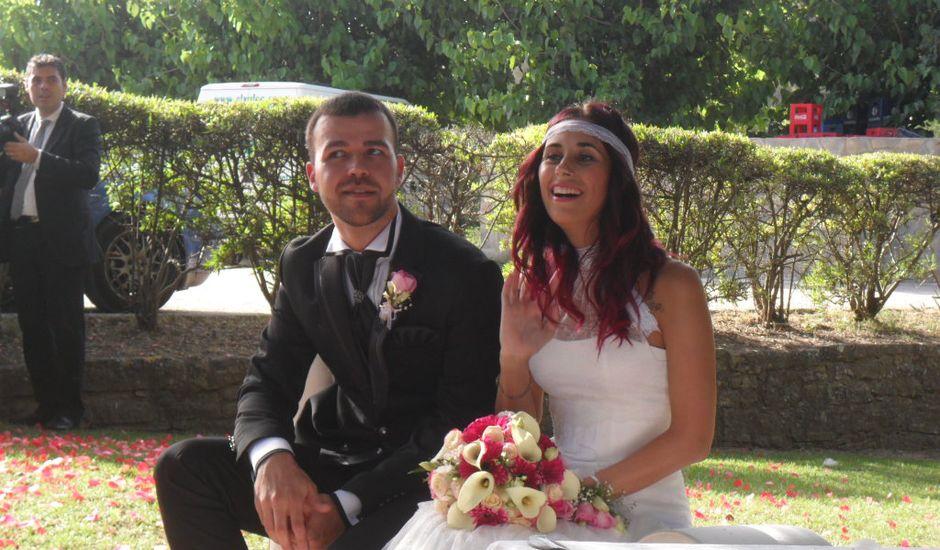 La boda de Jenny y Sergio en Barcelona, Barcelona