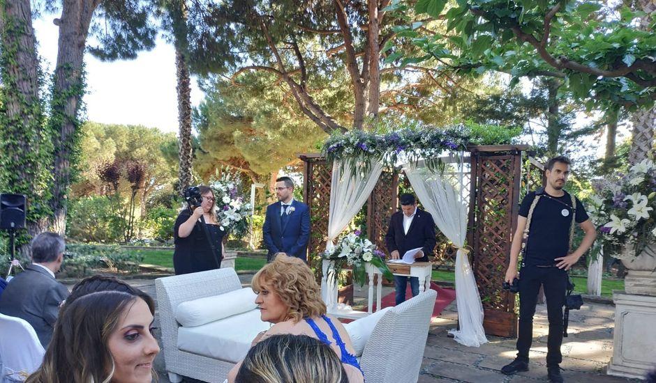 La boda de Jose Antonio  y Jenifer en Barcelona, Barcelona