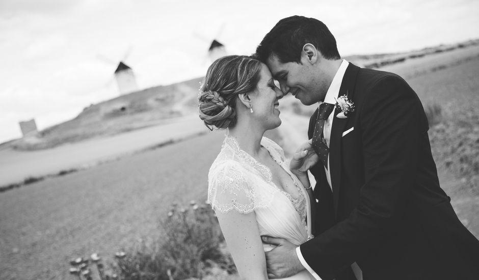 La boda de Paco y Miriam en Villacañas, Toledo