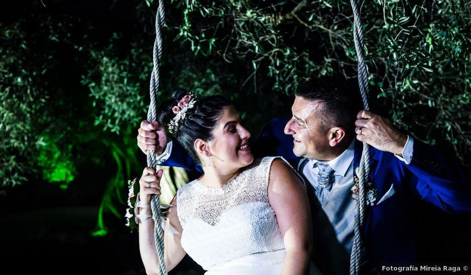 La boda de Pepe y Maria en Segorbe, Castellón
