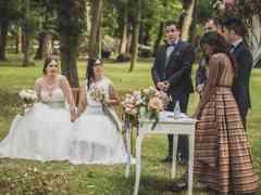 La boda de Lucia y Andrea 5