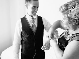 La boda de Marian y Jose 3