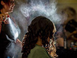 La boda de Lucia y Andrea 1