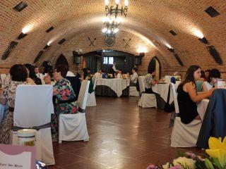 La boda de Susana y León 2