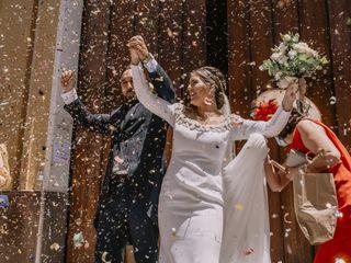 La boda de Saray y Alejandro