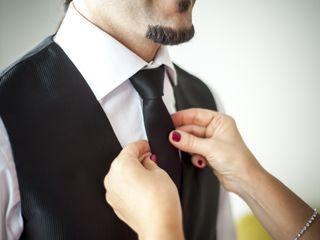 La boda de Violeta y Xavi 3