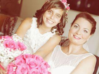 La boda de Trini y Ramon 3