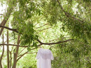 La boda de Mary y Pablo 1