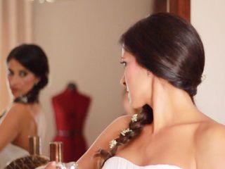 La boda de Gemma y David 3