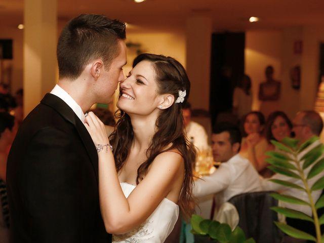 La boda de Marian y Jose