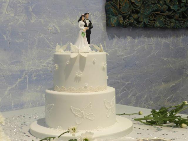 La boda de Victor y Chloe en Madrid, Madrid 3