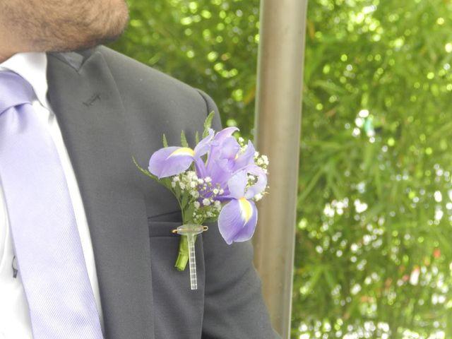 La boda de Victor y Chloe en Madrid, Madrid 4