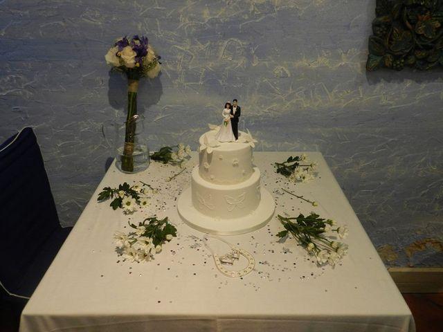 La boda de Victor y Chloe en Madrid, Madrid 6