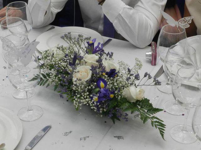 La boda de Victor y Chloe en Madrid, Madrid 7