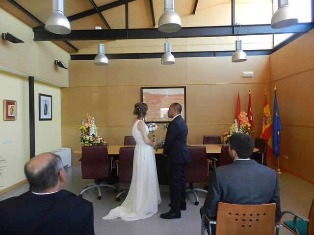 La boda de Victor y Chloe en Madrid, Madrid 9