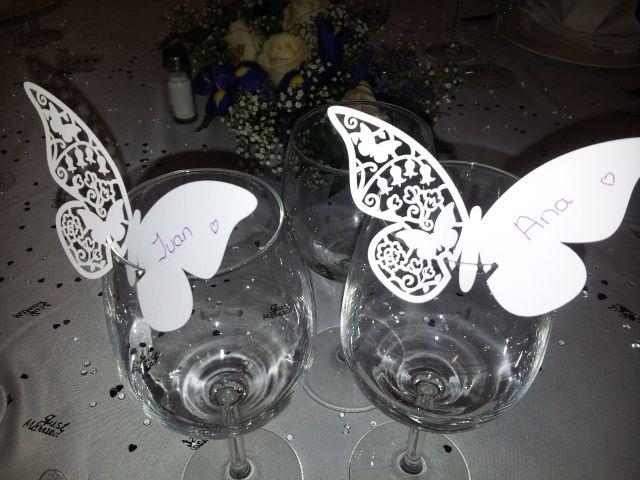 La boda de Victor y Chloe en Madrid, Madrid 11
