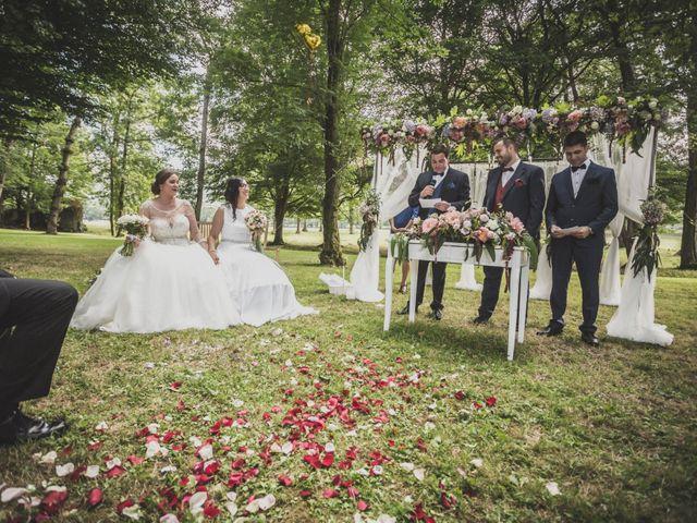 La boda de Andrea y Lucia en Las Fraguas, Cantabria 18
