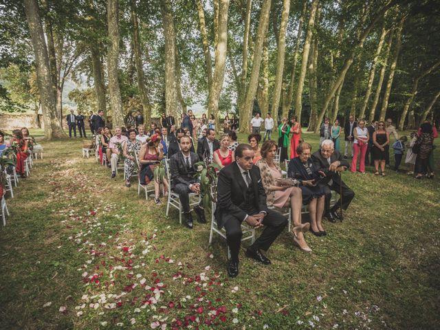 La boda de Andrea y Lucia en Las Fraguas, Cantabria 19