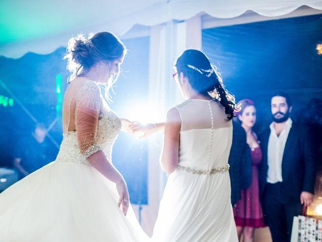La boda de Andrea y Lucia en Las Fraguas, Cantabria 22