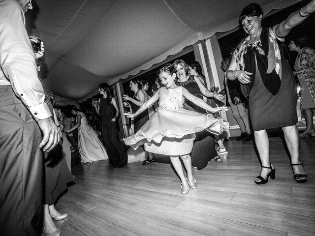 La boda de Andrea y Lucia en Las Fraguas, Cantabria 23
