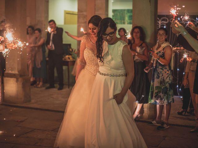 La boda de Andrea y Lucia en Las Fraguas, Cantabria 3