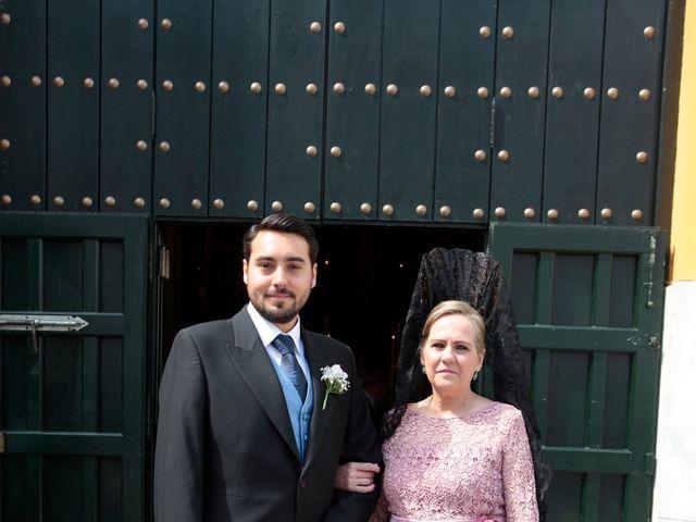 La boda de Jose y Lola en Sevilla, Sevilla 11
