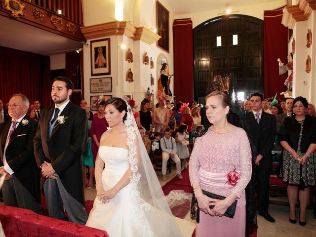 La boda de Jose y Lola en Sevilla, Sevilla 13
