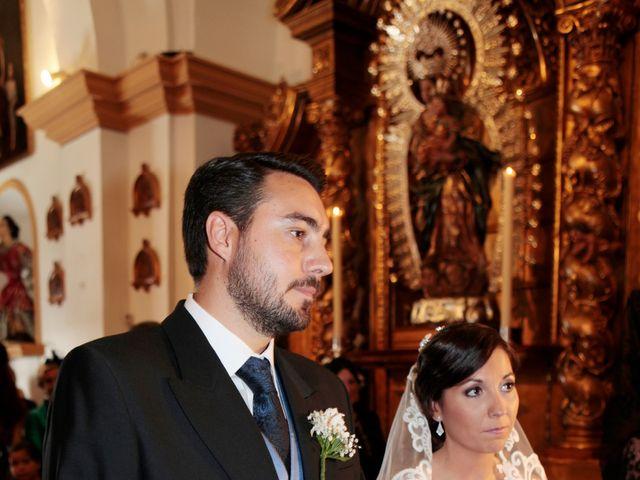 La boda de Jose y Lola en Sevilla, Sevilla 14