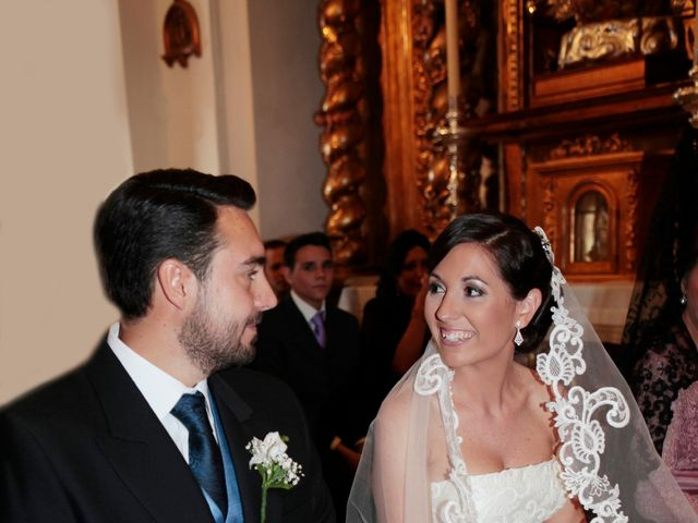 La boda de Jose y Lola en Sevilla, Sevilla 16