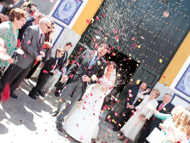 La boda de Jose y Lola en Sevilla, Sevilla 18