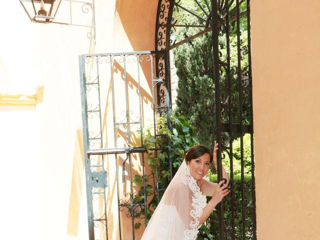 La boda de Jose y Lola en Sevilla, Sevilla 20