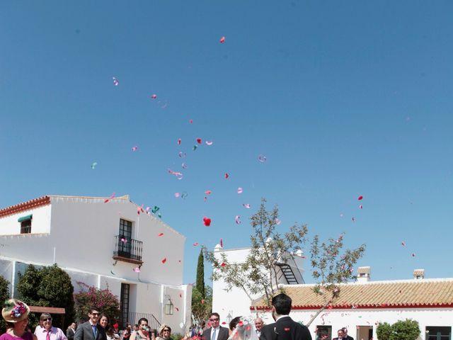 La boda de Jose y Lola en Sevilla, Sevilla 26
