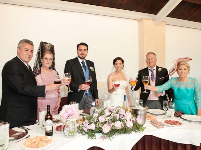 La boda de Jose y Lola en Sevilla, Sevilla 27