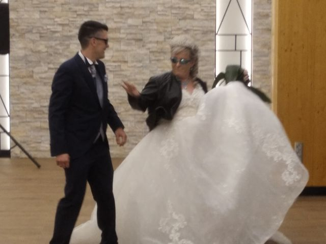 La boda de Juan y Romina en Rubena, Burgos 2