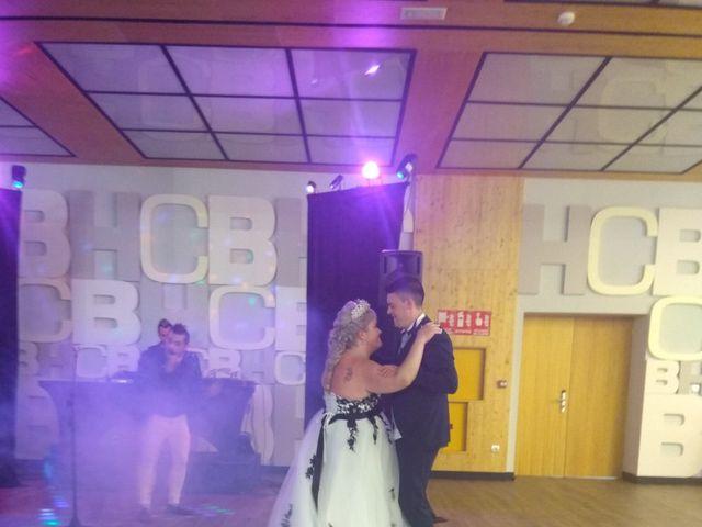 La boda de Juan y Romina en Rubena, Burgos 4