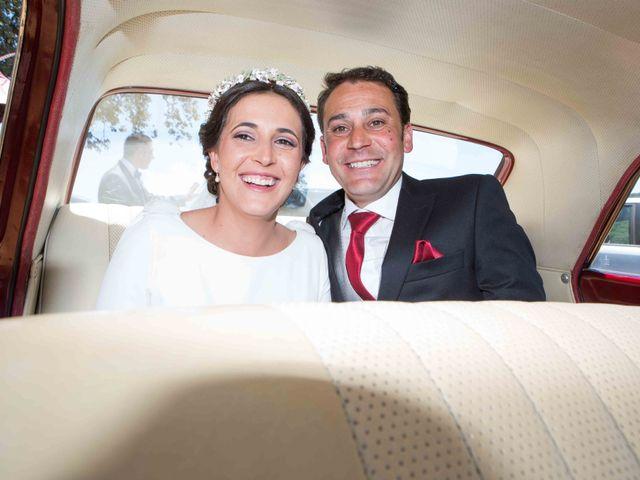 La boda de Helena y Fco. Jose