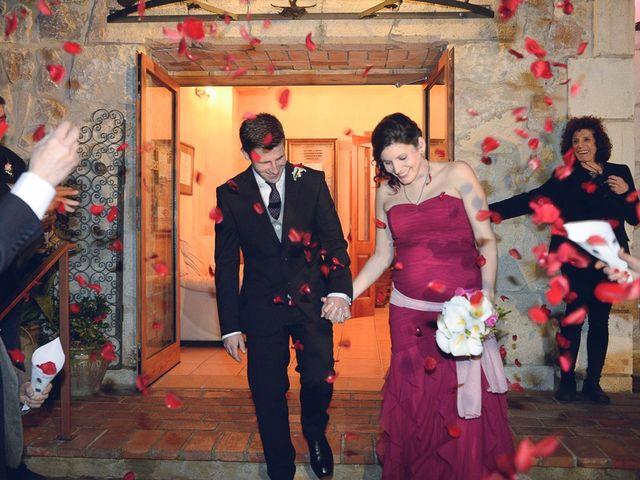 La boda de Judith y Sergi