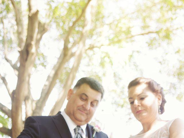 La boda de Ramon y Trini en Alcarras, Lleida 7