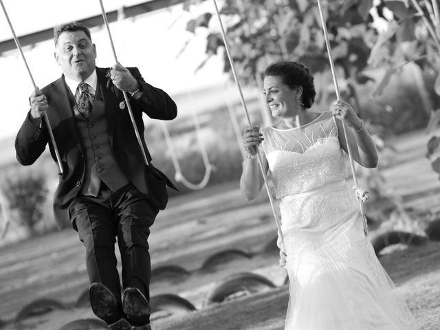 La boda de Ramon y Trini en Alcarras, Lleida 8