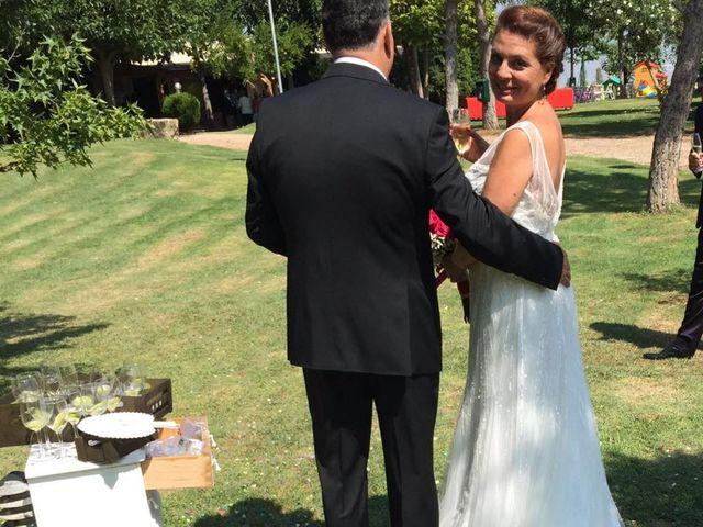 La boda de Ramon y Trini en Alcarras, Lleida 10