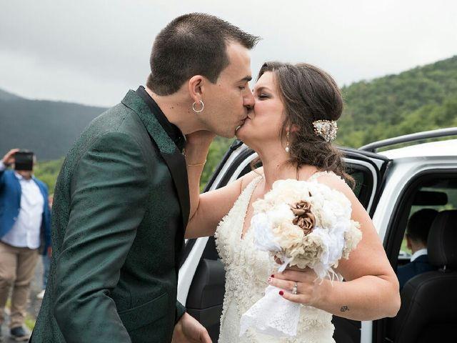 La boda de Sharay y Héctor