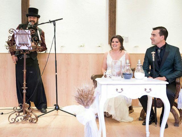 La boda de Héctor y Sharay en Pamplona, Navarra 7
