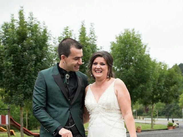 La boda de Héctor y Sharay en Pamplona, Navarra 9