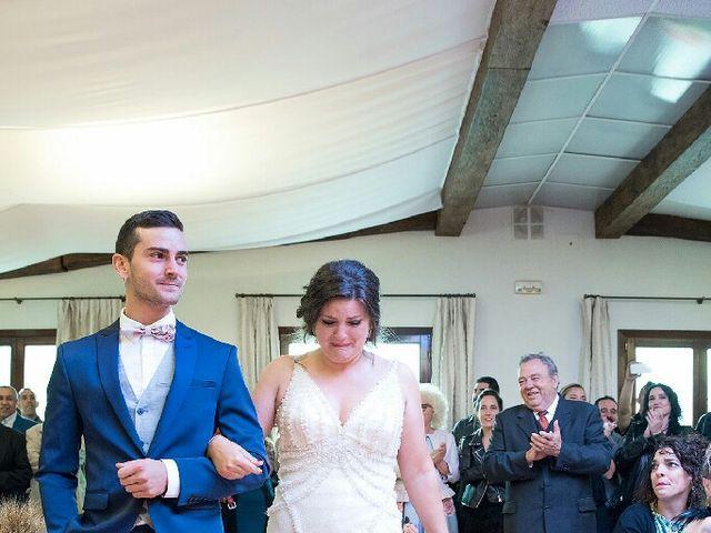 La boda de Héctor y Sharay en Pamplona, Navarra 10