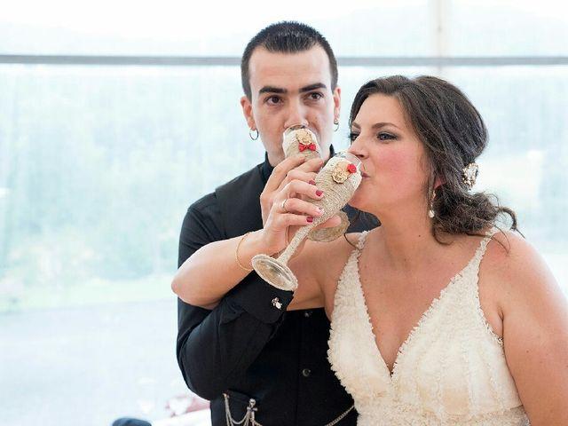 La boda de Héctor y Sharay en Pamplona, Navarra 12