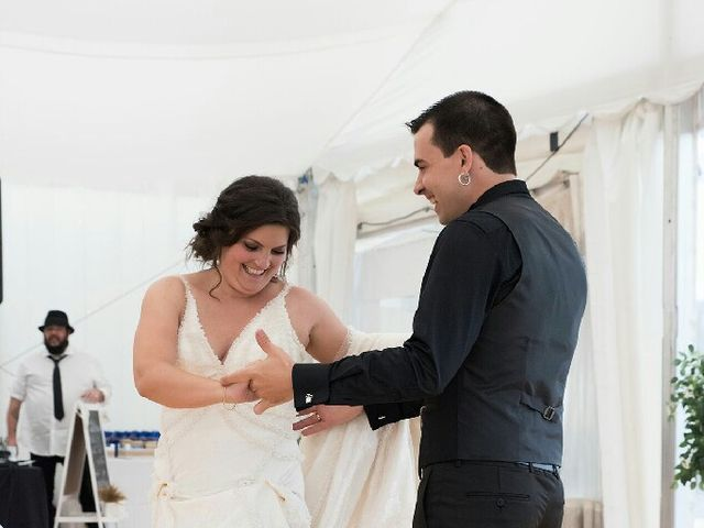 La boda de Héctor y Sharay en Pamplona, Navarra 15