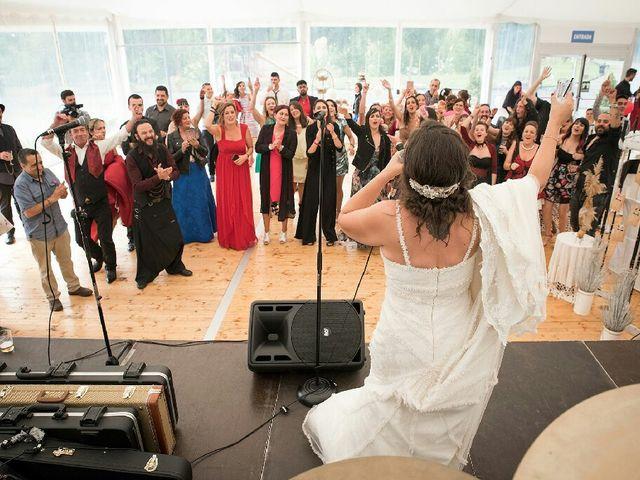 La boda de Héctor y Sharay en Pamplona, Navarra 16