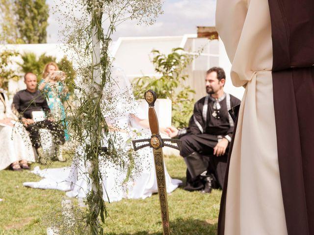 La boda de Pablo y Mary en Caravaca De La Cruz, Murcia 12