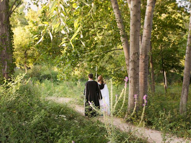 La boda de Pablo y Mary en Caravaca De La Cruz, Murcia 18